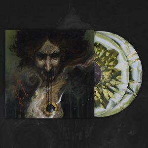 AKHLYS (USA) – 'Dreaming I' D-LP Gatefold (Swamp Green splatter)