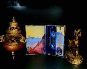 REMMIRATH (Slk) - Shambhala Vril Saucers TAPE