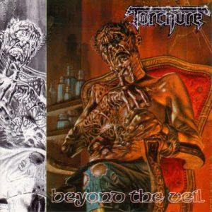 TORCHURE (Ger) – 'Beyond the Veil' CD