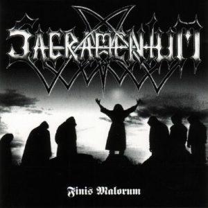 SACRAMENTUM (Swe) – Finis Malorum + bonus CD