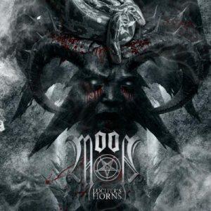 MOON (Pol) – 'Lucifer's Horns' LP Gatefold