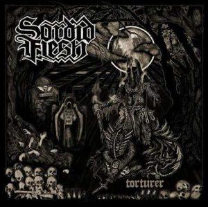 SORDID FLESH (Swe) – 'Torturer' CD