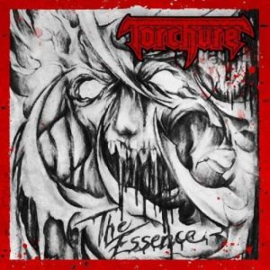 TORCHURE (Ger) – 'The Essence' CD