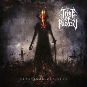 TRIBE OF PAZUZU - Heretical Uprising CD