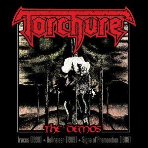 TORCHURE (Ger) – 'The Demos' 2-CD