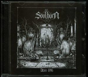 SOULBURN (Nl) – 'Demo 1996' MCD