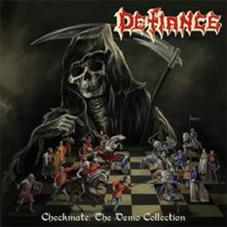 DEFIANCE (USA) - Checkmate: The Demo Collection 2-CD