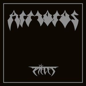 ARMOROS (Can) – 'Pieces' CD
