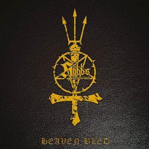 HOBBS' ANGEL OF DEATH (Aus) – Heaven Bled CD