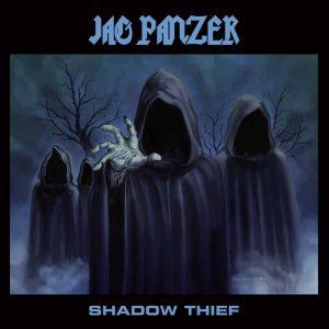 JAG PANZER (USA) – Shadow Thief LP