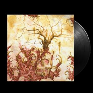 BLEEDING OUT (Can) - Lifelong Death Fantasy LP (Black vinyl)