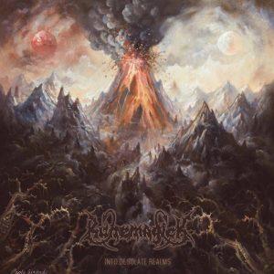 RUNEMAGICK (Swe) – 'Into Desolate Realms' CD Slipcase