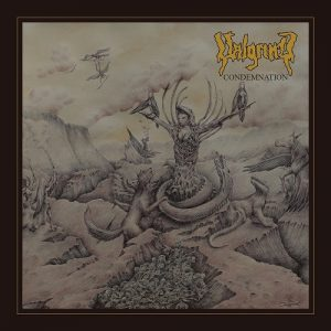 VALGRIND (It) - Condemnation CD