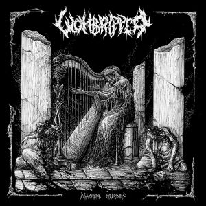 WOMBRIPPER (Rus) - Macabre Melodies CD