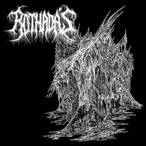 ROTHADAS (Hun) - Rothadas MCD
