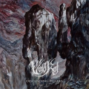 VOID ROT (USA) – 'Descending Pillars' LP