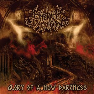 EMBRACE DAMNATION (USA) – Glory of a New Darkness CD