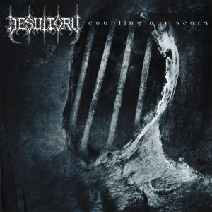 DESULTORY (Swe) – 'Counting Our Scars' CD