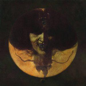 AKHLYS (USA) – 'Melinoe' LP Gatefold
