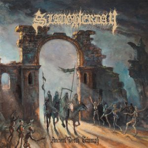 SLAUGHTERDAY (Ger) - Ancient Death Triumph CD