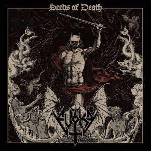 EVOKE (Nor) – Seeds of Death LP