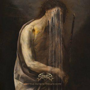 SEROCS (Can) – 'The Phobos/Deimos Suite' CD