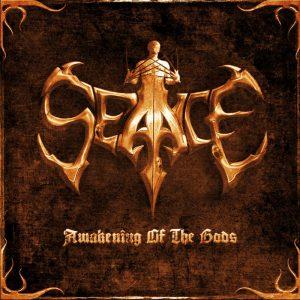 SÉANCE (Swe) – 'Awakening Of The Gods' CD Deluxe-box
