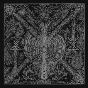 MALICIOUS Fin) - Deranged Hexes LP