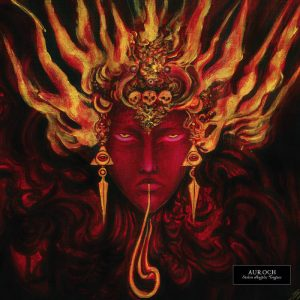 AUROCH (Can) – 'Stolen Angelic Tongues' MLP