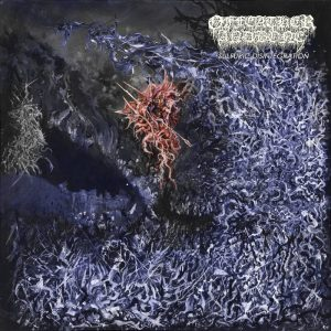 OF FEATHER AND BONE (USA) – Sulfuric Disintegration CD