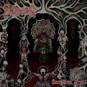 GALVANIZER (Fin) – 'Sanguine Vigil' CD