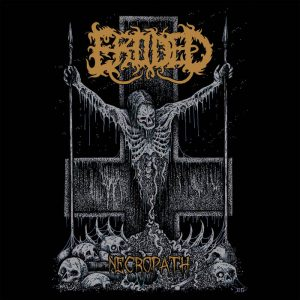 ERODED (It) – 'Necropath' CD