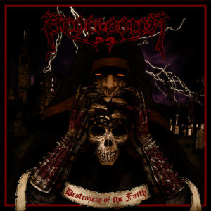 PROCESSION (Chi) – 'Destroyers of the Faith' LP
