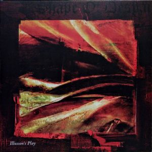 SHAPE OF DESPAIR (Fin) – 'Illusion's Play' D-LP Gatefold