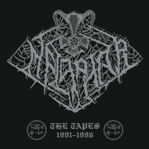 MALAPHAR (Ger) – 'The Tapes 1991​-​1996' D-LP