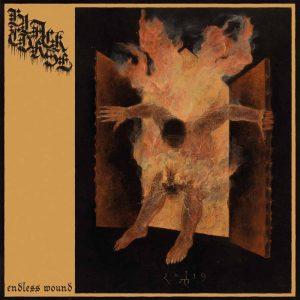 BLACK CURSE (USA) – 'Endless Wound' CD Digipack