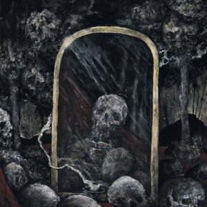 INVOCATION (Chi) – 'Attunement to Death' MCD