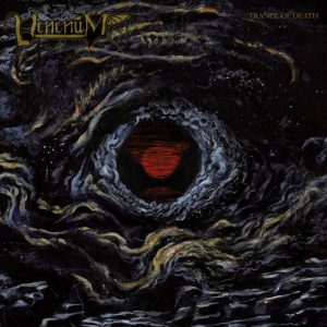 VENENUM (Ger) – 'Trance of Death' LP Gatefold