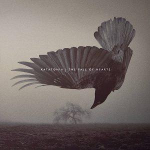 KATATONIA (Swe) – 'The Fall of Hearts' CD Digipack