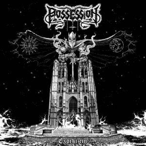 POSSESSION (Bel) - Exorkizein LP Gatefold