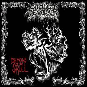 INTELLECT DEVOURER (Aus) – 'Demons of the Skull' CD