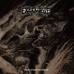 EXAUGURATE (USA) – Chasm of Rapturous Delirium MCD