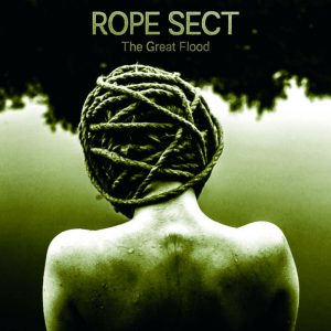 ROPE SECT (Ger) – 'The Great Flood' LP
