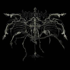 DEGIAL (Swe) – 'Death's Striking Wings' LP