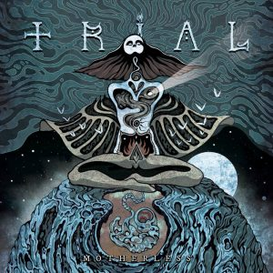 TRIAL (Swe) – Motherless CD Digipack