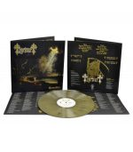 TYRANT (USA) – 'Hereafter' LP Gatefold (Gold smoke vinyl)