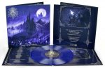 VARGRAV (Fin) – Reign In Supreme Darkness  LP Gatefold (Blue vinyl)