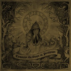 BLAZE OF PERDITION (Pol) – 'Toward the Blaze of Perdition' CD