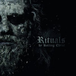 ROTTING CHRIST (Gr) – 'Rituals' CD