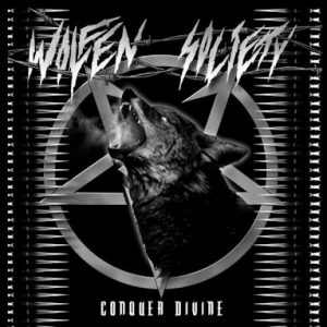 WOLFEN SOCIETY (USA) – 'Conquer Divine' MCD